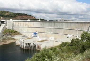 Regantes pedem revisão da convenção luso-espanhola das bacias hidrográficas
