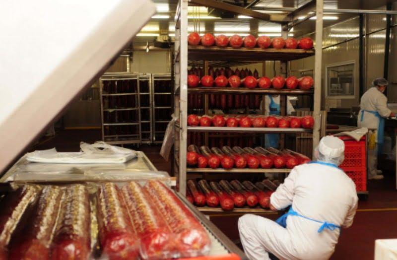 produção agroalimentar carnes Famalicão Vida Rural