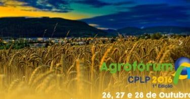 agroalimentar nos países da CPLP