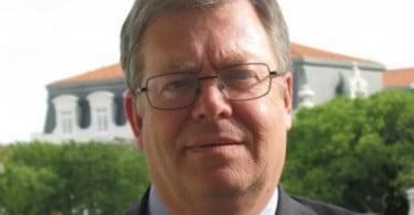 Pedro Aguiar Pinto - Professor Catedrático do ISA - Vida Rural