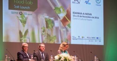 I-Danha Food Lab Accelerator - Vida Rural