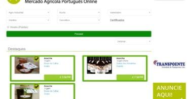 MAPO venda de produtos agrícolas Vida Rural