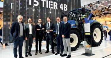 New Holland - Tractor of The Year 2017 - Vida Rural