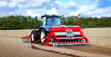 tecnologia - New Holland