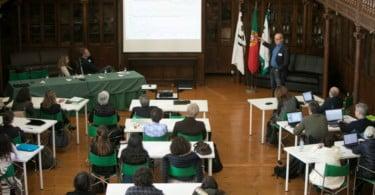 NitroPortugal reunião cientistas Vida Rural
