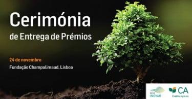 Prémio Empreendedorismo e Inovação Crédito Agrícola - Vida Rural