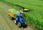 agricultura de precisão New Holland Vida Rural