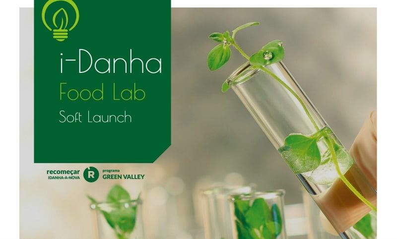 i Danha Food Lab Vida Rural
