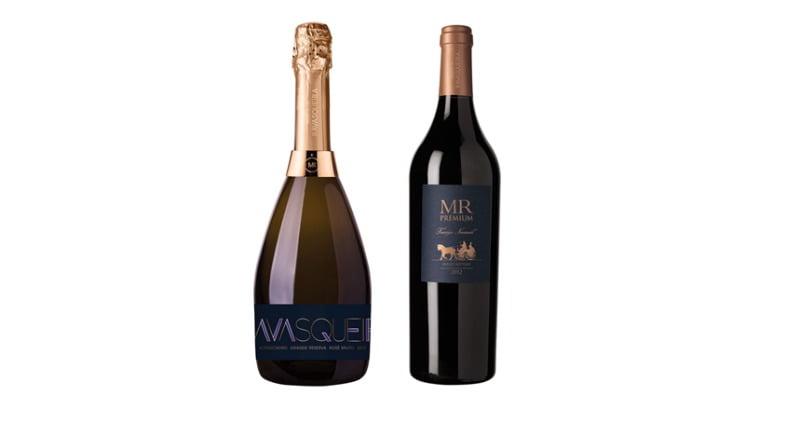 vinhos Monte da Rvasqueira tributos Vida Rural