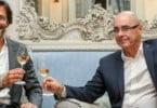 Wine & Executive Club - fundadores - Vida Rural