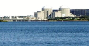aterro de resíduos nucleares Almaraz