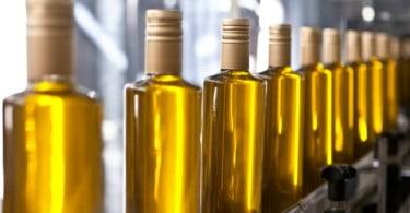 garrafas de azeite - Vida Rural