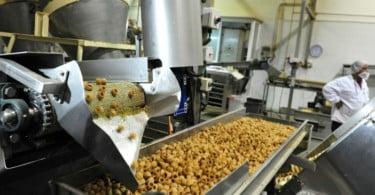 """Indústria agroalimentar """"forte"""" pode acelerar crescimento da economia, diz FIPA"""