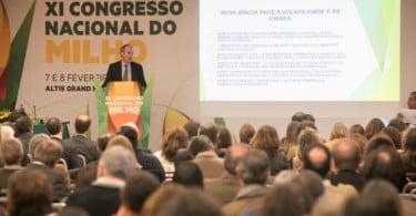 Congresso do Milho  Vida Rural