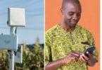 Internet em áreas rurais