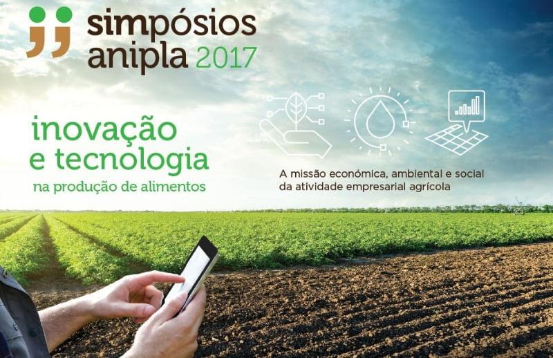 inovação e tecnologia na produção de alimentos