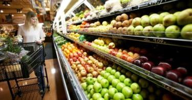 hortofrutícolas supermercado Vida Rural