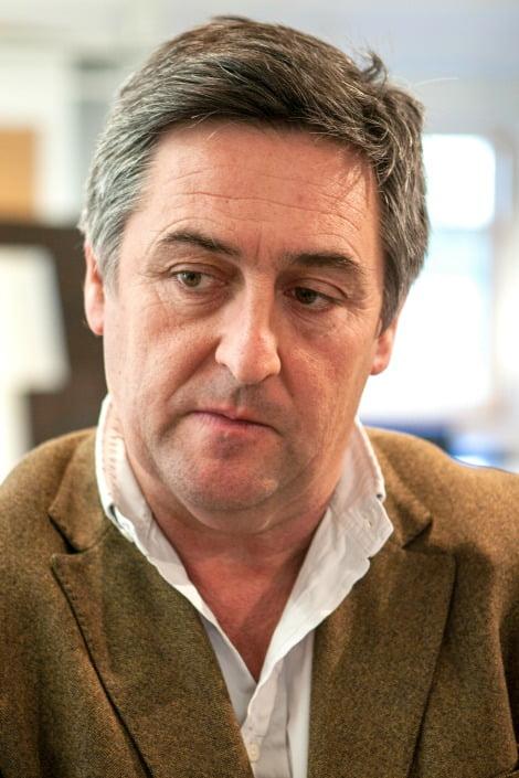 António Gonçalves Ferreira, presidente da União da Floresta Mediterrânica (UNAC)