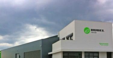filial Hubel Verde em Ferreira do Alentejo