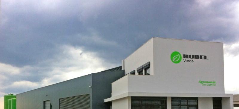 Instalações da Hubel Verde em Alpiarça reabrem requalificadas