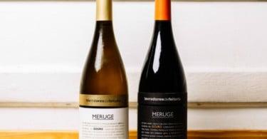 Lavradores de Feitoria vinhos Meruge Vida Rural