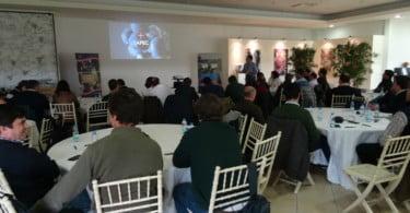reunião distribuidores Sapec Agro - Vida Rural