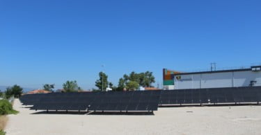 Agromais sistema fotovoltaico Vida Rural