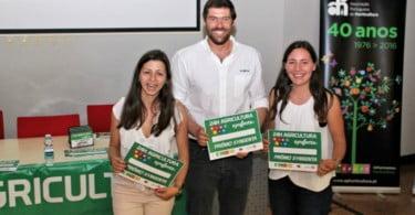 vencedores H Agricultura Syngenta Vida Rural