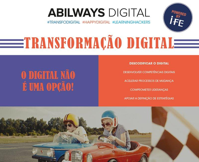 Abilways Digital - notícia revistas