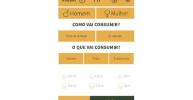 Alcooladora ANEBE - cálculo álcool bebidas - Vida Rural