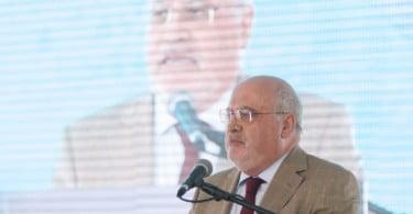 Capoulas Santos ministro Agricultura Vida Rural
