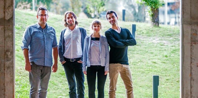 Coolfarm equipa Vida Rural