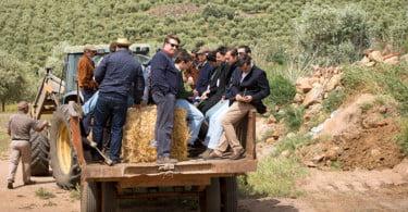 Dia de Campo olival e amendoal Cersul Vida Rural