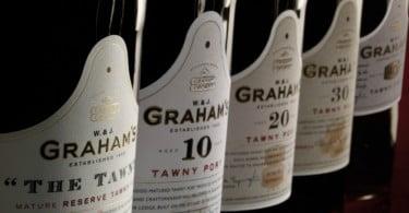 Grahams marcas mais admiradas do mundo Vida Rural