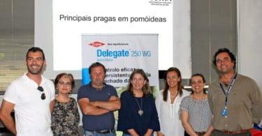 Lusosem delegate apresentação Vida Rural