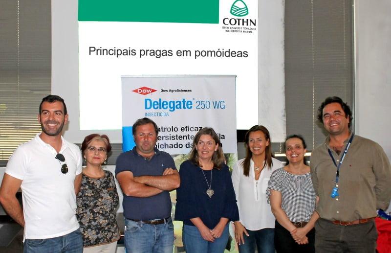 Lusosem - delegate apresentação - Vida Rural