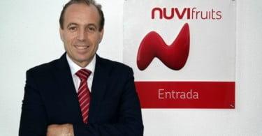 Manuel Évora Grupo Luís Vicente Distribuição Hoje