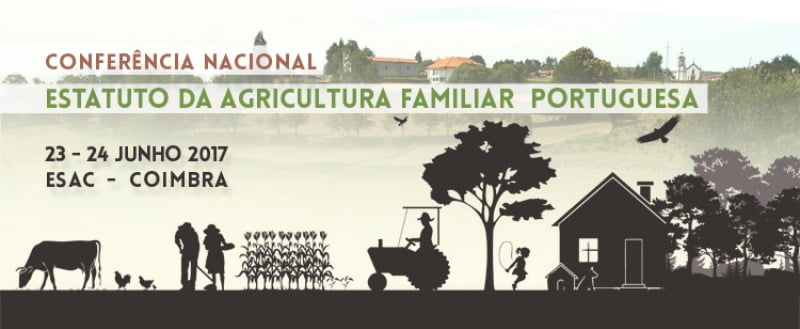 Agricultura familiar discute-se no final da semana