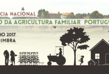 Agricultura familiar discute-se no final da semana
