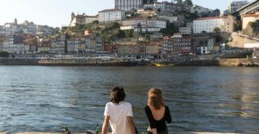 Centro de Visitas Vila Nova de Gaia