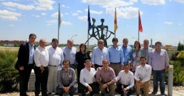 John Deere - concessionários Portugal - Vida Rural