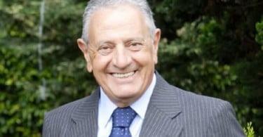 Faleceu Américo Amorim