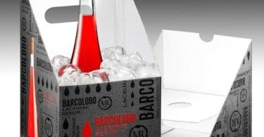 Europac cria caixa-geleira para garrafas de vinho e espumante