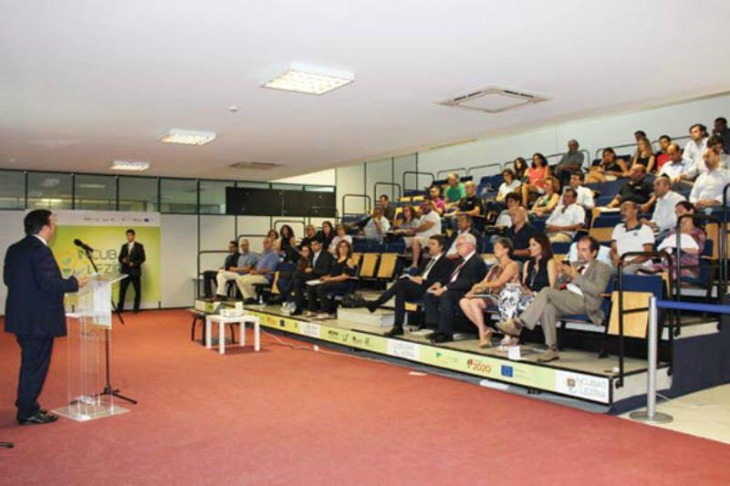 Incubar + Lezíria ajudou a criar 52 empresas