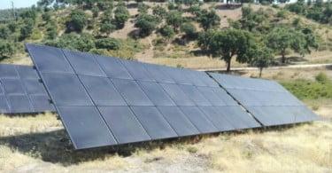 Quinta da Lagoalva investe em energia solar