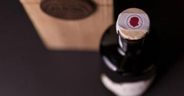 Poças Júnior relança vinho quinado