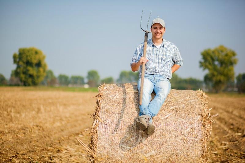 Agricultores serão as novas estrelas rock