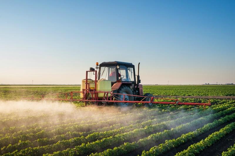 agricultura pulverizador Vida Rural