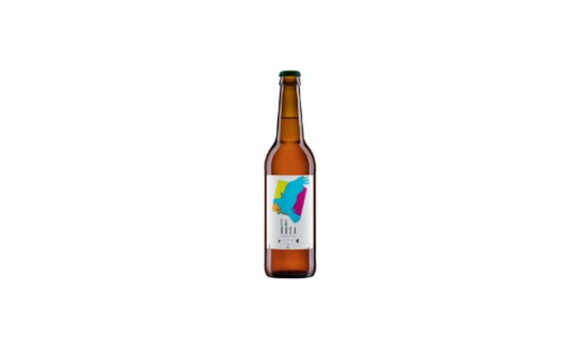 Quinta de La Rosa lança cerveja artesanal