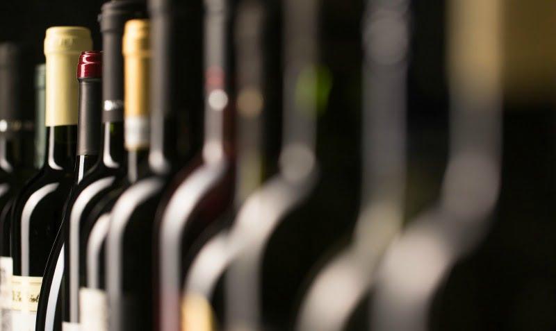 Exportação dos vinhos do Alentejo sobe 12% em valor